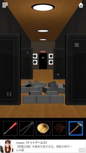 DOOORS 5 (ドアーズ5) 攻略 ステージ12