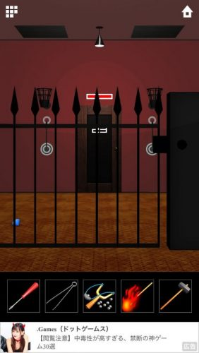 DOOORS 5 (ドアーズ5) 攻略 ステージ23