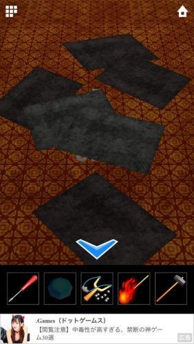 DOOORS 5 (ドアーズ5) 攻略 ステージ26