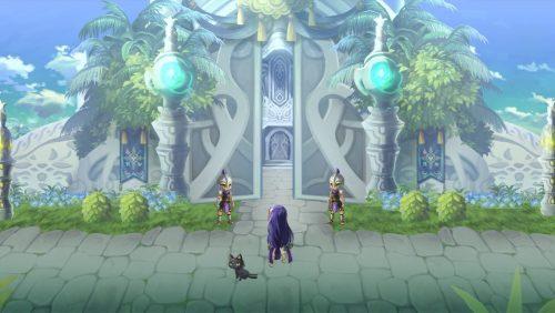 過去、現在、未来を跨ぐ大冒険!時空を超える王道RPG「アナザーエデン」
