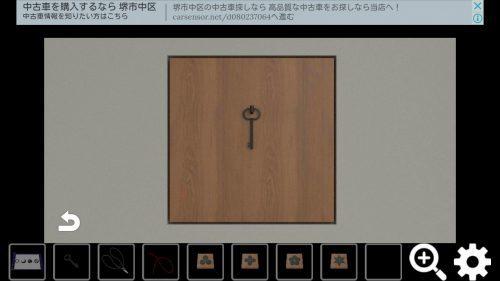 EXITs2 攻略 Room2 その2(棚のマークと位置確認~クリア)