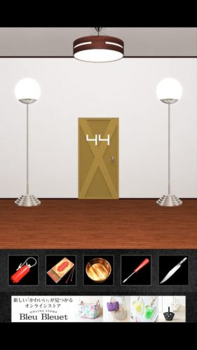 DOOORS2 攻略 ステージ44