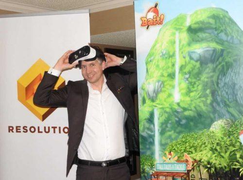 「東京サンドボックス」のゲームサミット「PUSH」にモバイルゲーム&VRゲームの世界的キーマンが集結