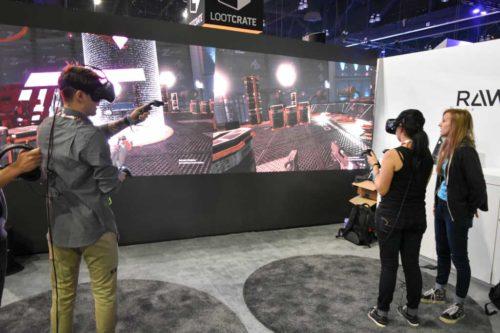 「政治的主張」「ルーツ」「アイデンティティ」E3で見つけた奇天烈なインディーゲームたち