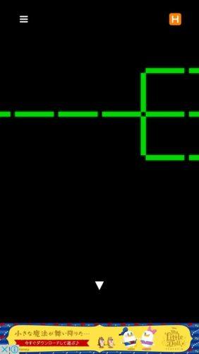 NOIR 攻略 その2(緑に光るボタンの謎~バラの形確認まで)