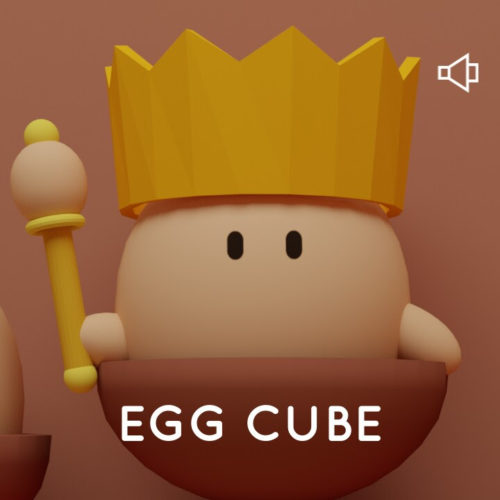 Egg Cube(エッグキューブ) 攻略コーナー