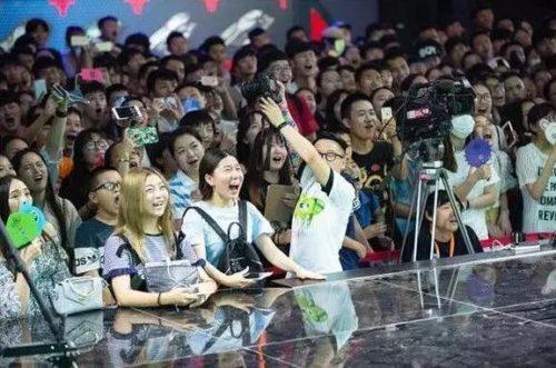 Facebookコミュニティ「China Joy2017行こうぜ!」のご案内