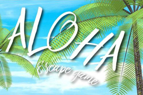 Aloha アロハ  攻略コーナー|ハワイの海に浮かぶ家