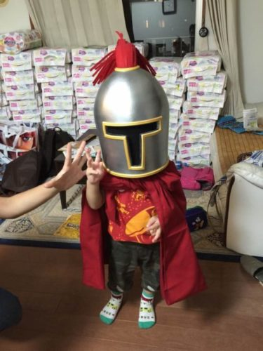 中年騎士ヤスヒロがVerUP!1年半の苦労話と、ヤスヒロのこれからについてヤスヒロ本人が語る!【PR】