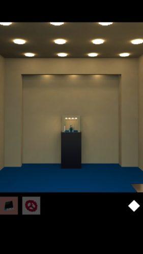 HEISA ROOM 攻略 その3(黒いブロック入手~3つ目の部屋に移動まで)