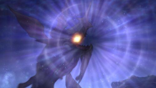 外伝「千年の匣、わだつみの神殿」ストーリー攻略 クリア済