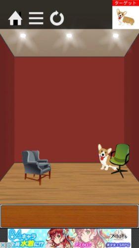 ペットが逃げ出した 攻略 ステージ1