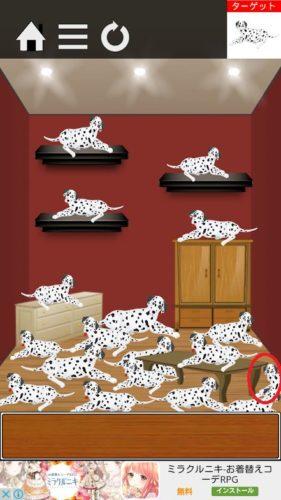 ペットが逃げ出した 攻略 ステージ11