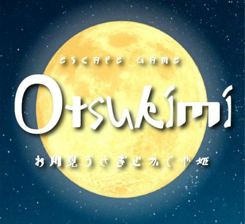 Otsukimi お月見うさぎとかぐや姫 攻略コーナー