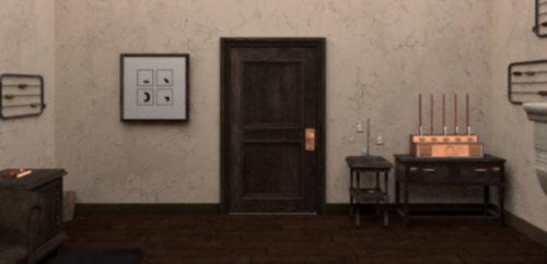 Untitled3 攻略 その2(スポイト使用~5体の人形確認まで)