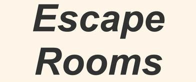 EscapeRooms 攻略コーナー