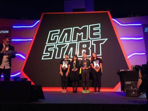 台湾インディーゲーム開発チームが「GameStart 2017」に参加、「IMGA SEA」優秀アート賞・最優秀ミーニングプレー賞を受賞!