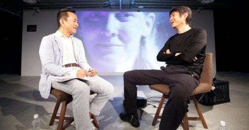 黒川塾55は2017年11月22日開催、「水口哲也 エンタテインメントの未来を語る‐2」