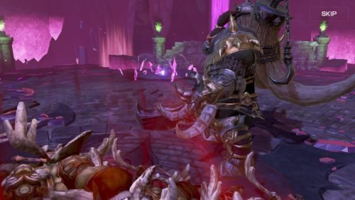 次元の迷路「狂気の祭壇」を攻略!