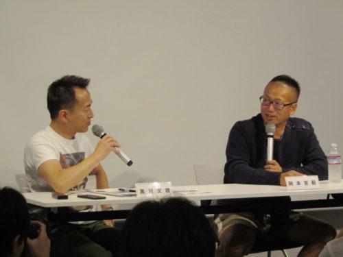【レポート】「黒川塾54」ゲーム三冠王!岡本吉起かく語りき「子供達をバックアップするのは大人の仕事」