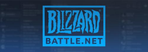 Blizzard Battle.netの支払いが年内に日本円に対応予定
