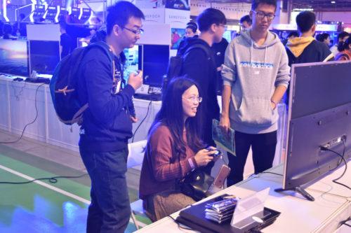 【イベントレポート】インディゲームが熱い!中国上海のゲームイベント「WEPLAY GAME EXPO 2017」