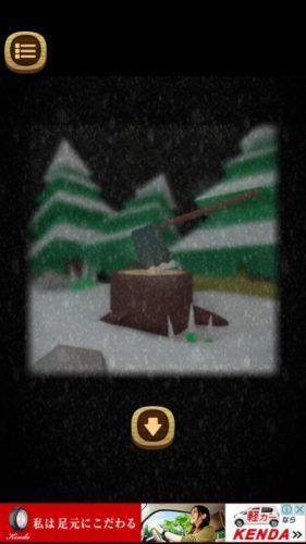 迷子のクリスマス ステージ1 攻略|脱出ゲーム攻略|SQOOL.NET