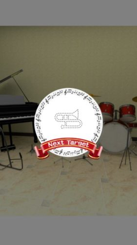 ある音楽家の屋敷 攻略 Stage02 : Trombone