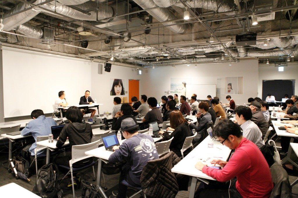 黒川塾56は2017年12月21日(木)に開催、「アーケードVRの展望 2017年-2018年」をテーマにコーエーテクモウェーブ坂口氏、セガジョイポリス小川氏などが登壇予定