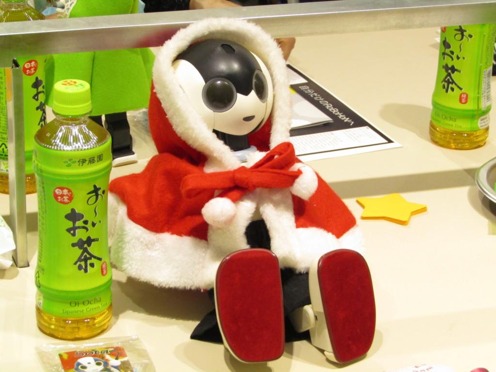 ロボットオーナーが渋谷に集結!人とロボットが一緒に暮らす世界はもうすぐそこ!?