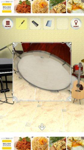 ある音楽家の屋敷 攻略 Stage05 : Drum その2