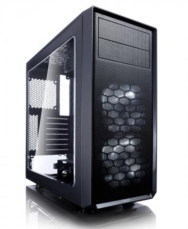 VSPECから「Core i7 8700K」など、第8世代Intel最新「Coffeelake」搭載パソコンが新登場