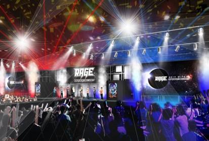 【シャドウバース】総額賞金1,000万円の次世代型esports大会「RAGE 2017 Winter」が12月10日開催!総合司会は武井壮!