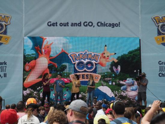 【後編】PokémonGOの1年3ヶ月-熱狂のリリースと社会問題化-PokémonGOとは何だったのかを振り返る
