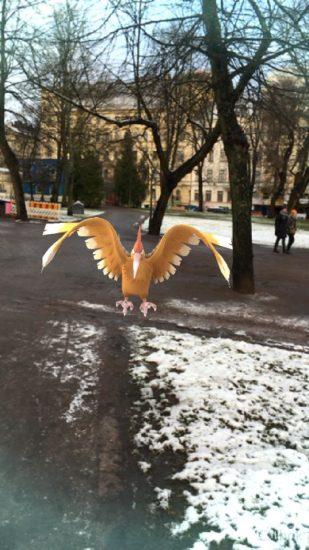 フィンランドは位置ゲー天国! ヘルシンキ中心部で「PokémonGO」をプレイしてみた