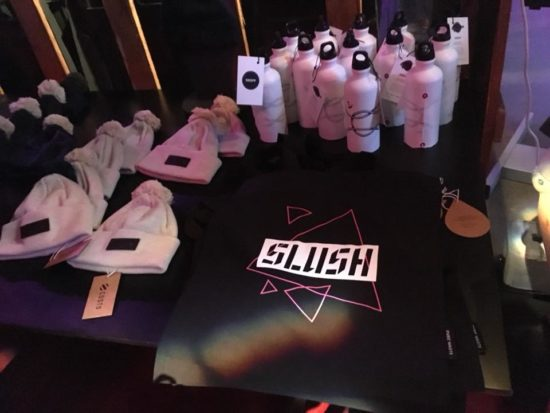 フィンランドにて開催された世界最大規模のド派手な起業フェス「Slush 17」 熱気に包まれた会場の様子をレポート