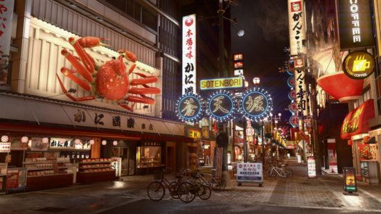 『龍が如く 極2』が発売!無料ダウンロードコンテンツを4週に渡り配信!