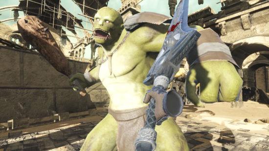 巨人と戦うVRゲーム『TITAN SLAYER』がWindows Mixed Reality向けに配信開始!30%オフの割引キャンペーンも実施!