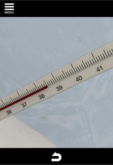 North Pole 攻略6|氷の上のカチコチハウス