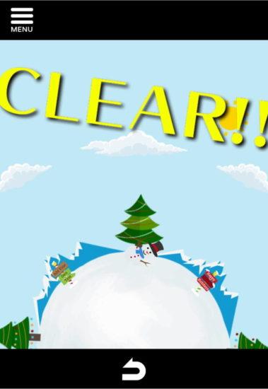 North Pole 攻略4|氷の上のカチコチハウス