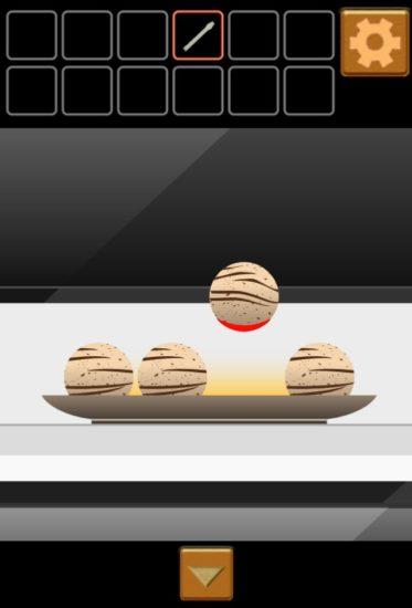PLAIN ESCAPE #1 攻略 その1(棚の下段の開け方・マイナスドライバーの入手方法)