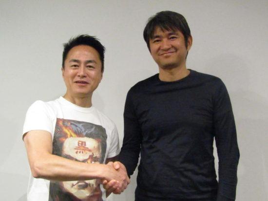 【レポート】黒川塾55 水口哲也 エンタテインメントの未来を語る‐2「とにかく戻りたくない、先に進んで行きたい」