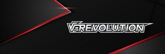 『V-REVOLUTION』が台北ゲームショウ2018に出展決定!開発中タイトルの試遊も可能
