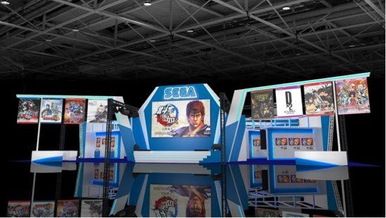セガゲームスが台北ゲームショウ2018に出展!アジア地域で展開する新作タイトルを一挙公開