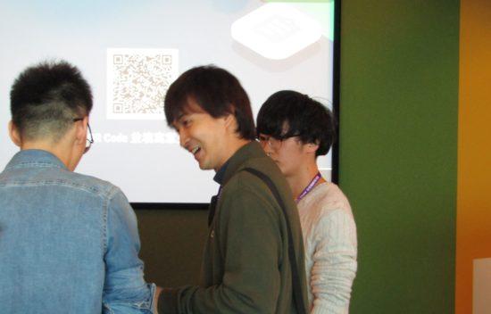 【台北ゲームショウ2018】「ナカユビ・コーポレーション」の出展レポート!台北ゲームショウに出展してみた