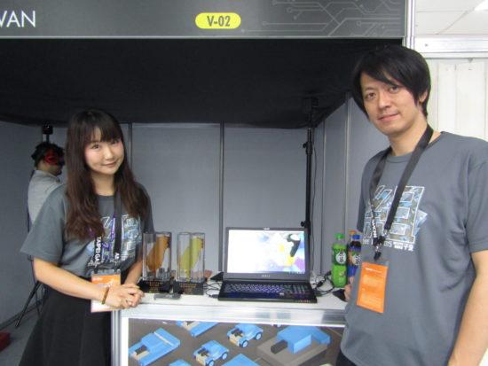 【レポート】台北ゲームショウ2018のB2Bエリアには各国のゲームデベロッパーが多数参加!