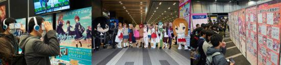 『電撃25周年記念 感謝祭2018 featuring 電撃文庫』が3月10日(土)開催!生放送観覧などの応募受付も開始!