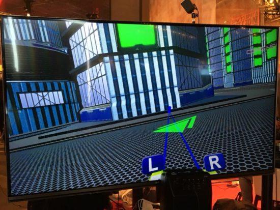 【Slush Tokyo2018レポート】まるでスパイダーマンのような躍動感!3対3の対戦が楽しめるVRアクションゲーム「Blitz Freak」