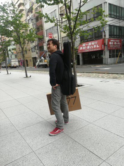 【サリーの法則】TOKYO SANDBOXに出展したで!【ポラリスエックス】