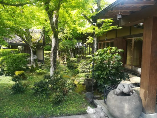 京都出張!温泉、温泉!